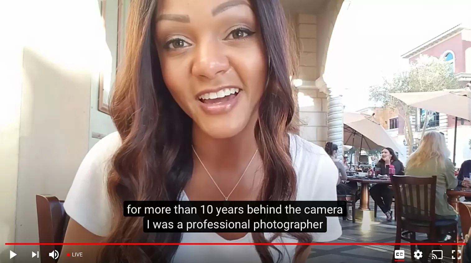 youtube enables automatic captions