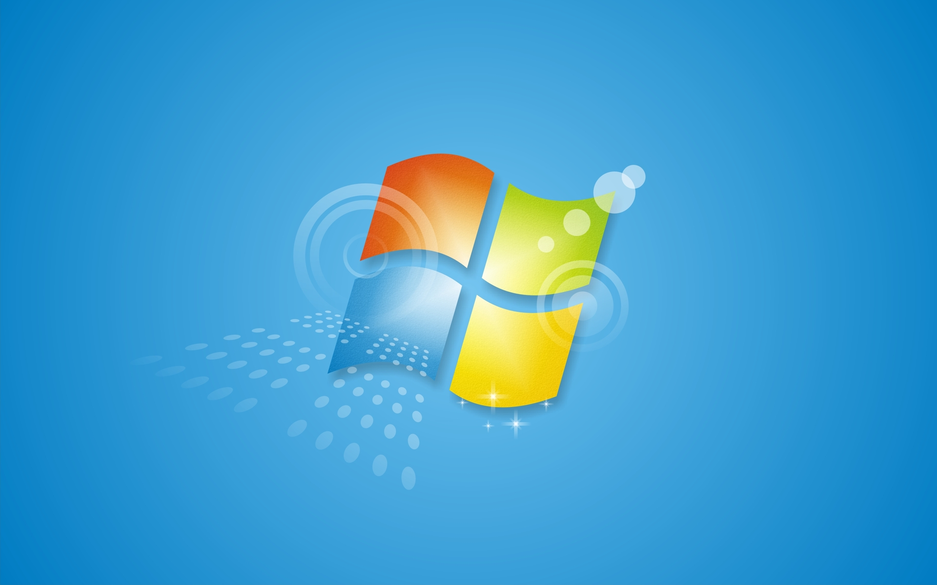 windows 7 arrives this