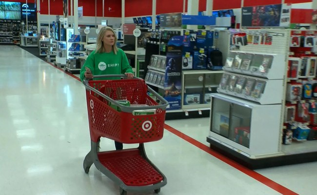 Target Expands Same Day Delivery Service Shipt To Rival
