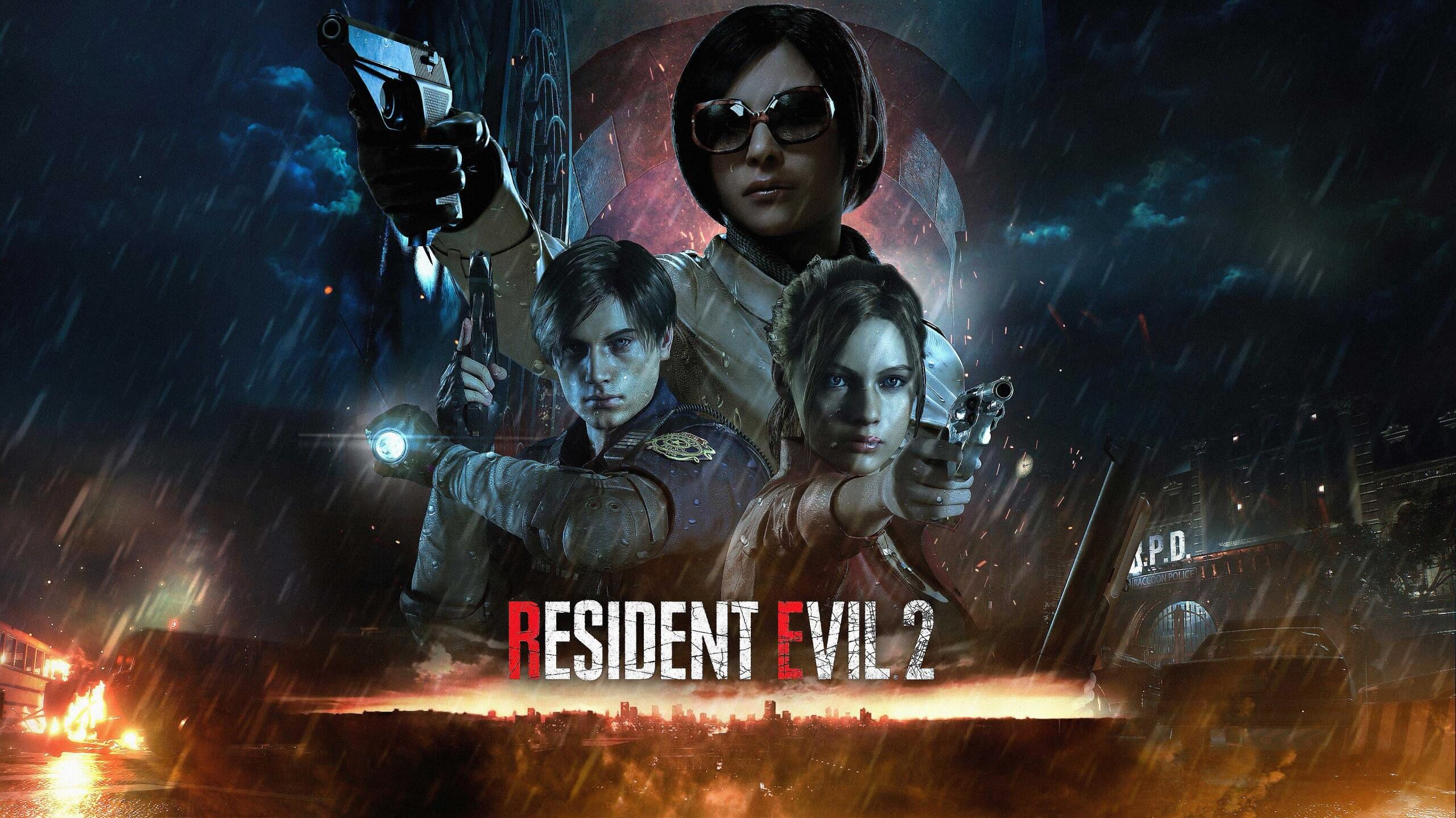 Resident Evil 2 review round-up: Capcom's classic lives up to the hype say critics - TechSpot