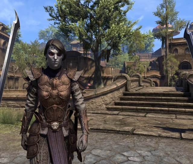 Grab A Free Copy Of Morrowind To Celebrate  Years Of The Elder