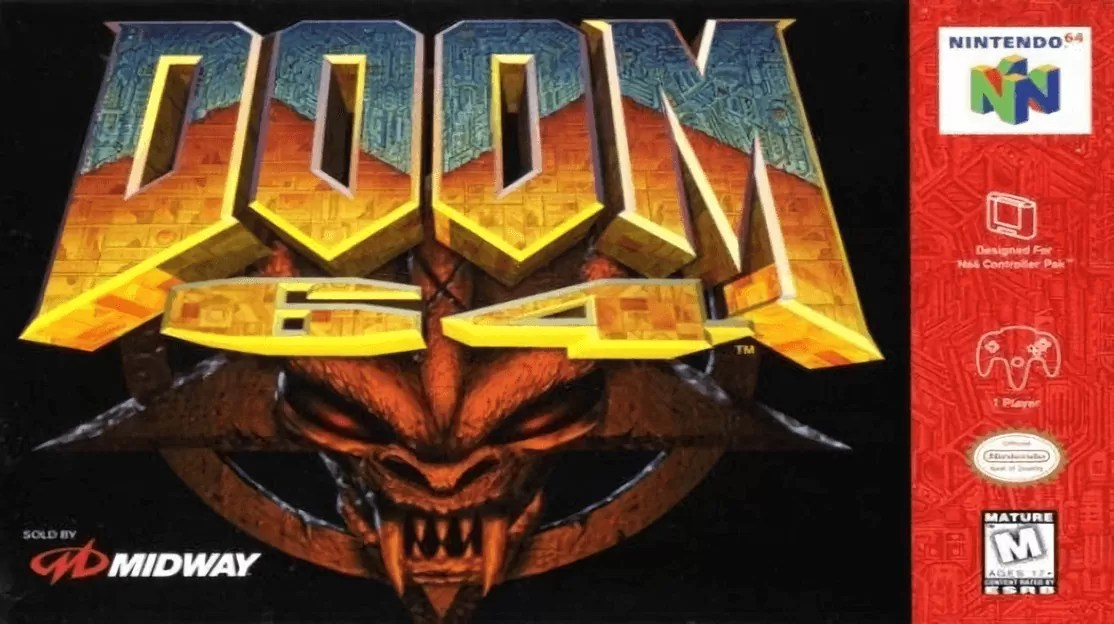 pegi listing suggests doom