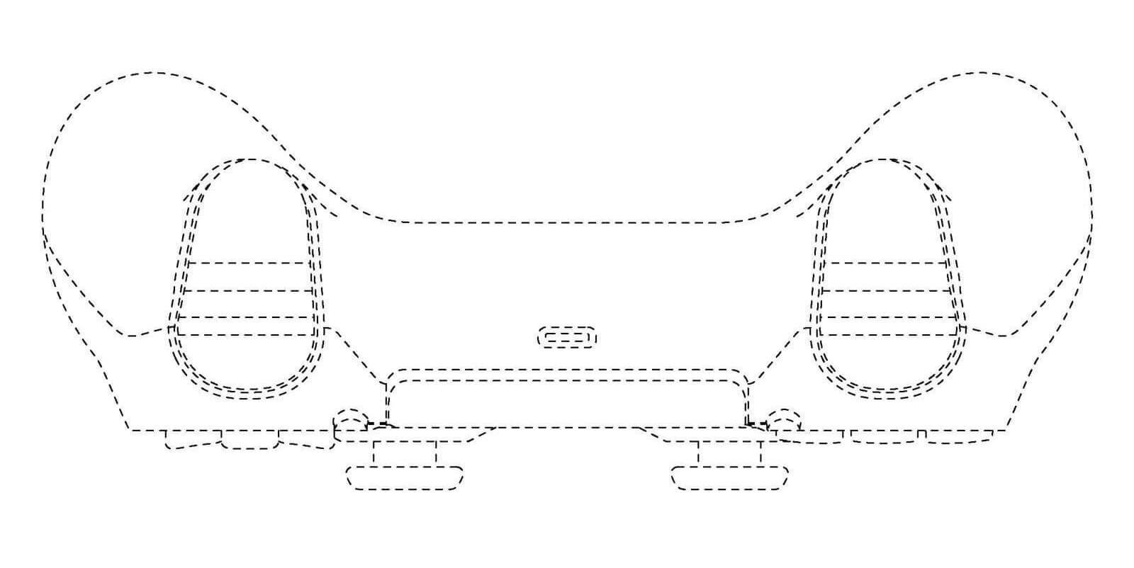 Japan Patent Shows Sony S Ps5 Controller Looks About The