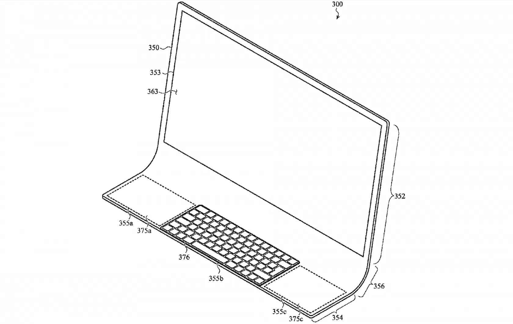 Apple could be planning to build a Mac using a single