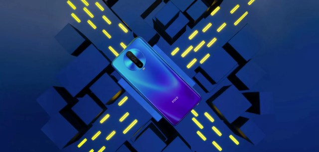 Poco X2 Full Specifications and Details