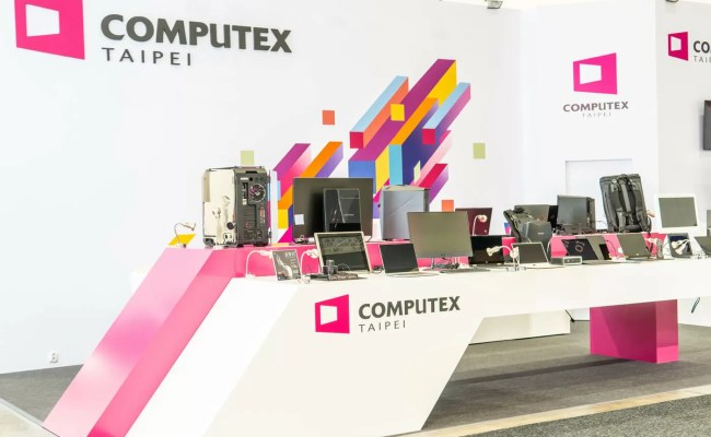 Computex Has Been Rescheduled For September Due To The