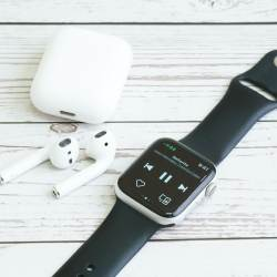 Spotify can now stream music straight from your AppleWatch