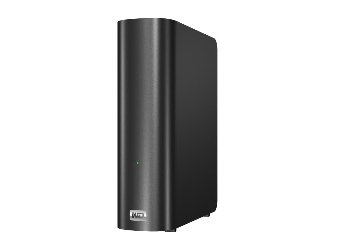 Western Digital asks users to unplug their My Book Live drives from the internet following mass data wipes