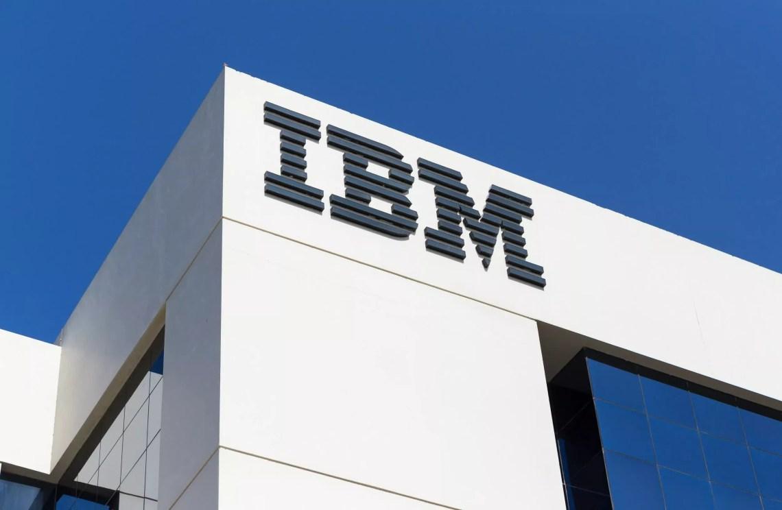 Jim Whitehurst steps down as IBM president after just 14 months