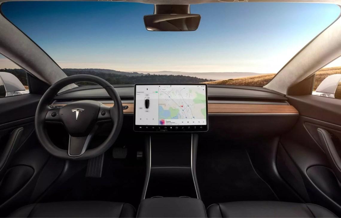 Tesla finally launches Full Self-Driving beta 9