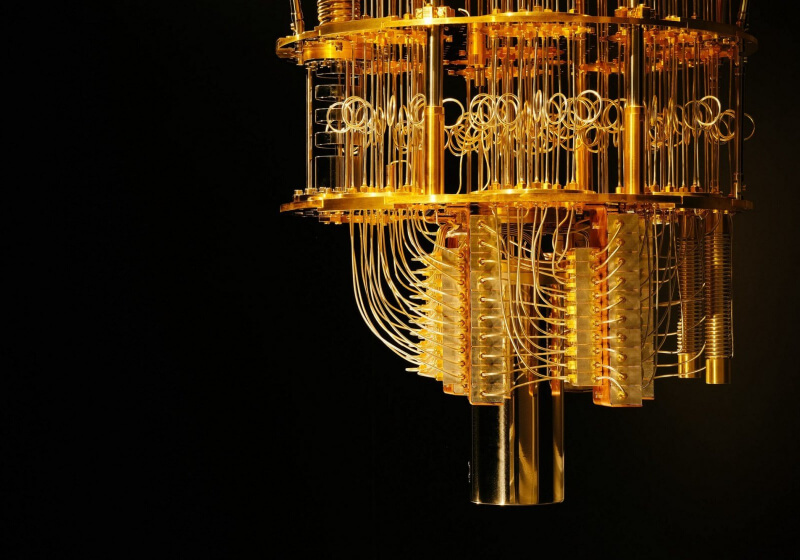 IBM VP says quantum computer commercialization coming in next 3-5 years - TechSpot