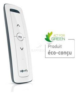 SOMFY TELIS-1-RTS-OLD Remote Control Gate Opener