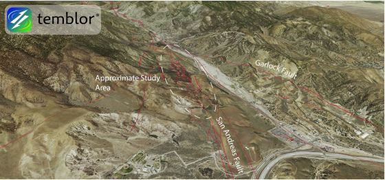 Frazier-Mountain-San-Andreas-Fault-Map-USGS
