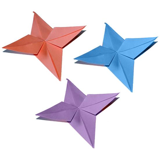 etoile origami simple origami tete a