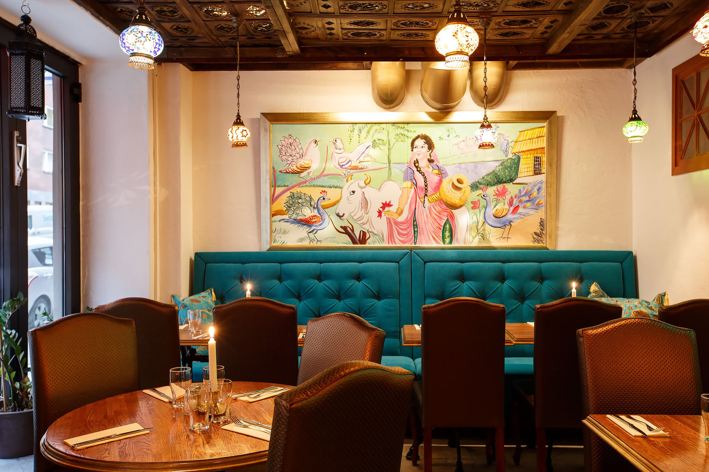 Guide to the best Indian restaurants in Stockholm  Thatsup