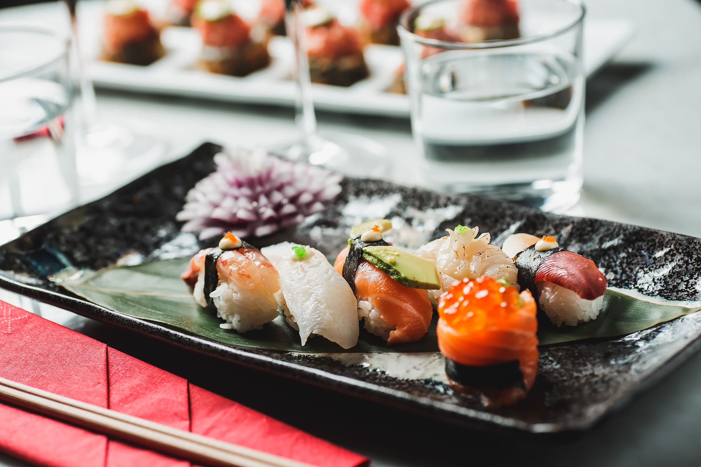 Guide to the best sushi in Stockholm  Thatsup