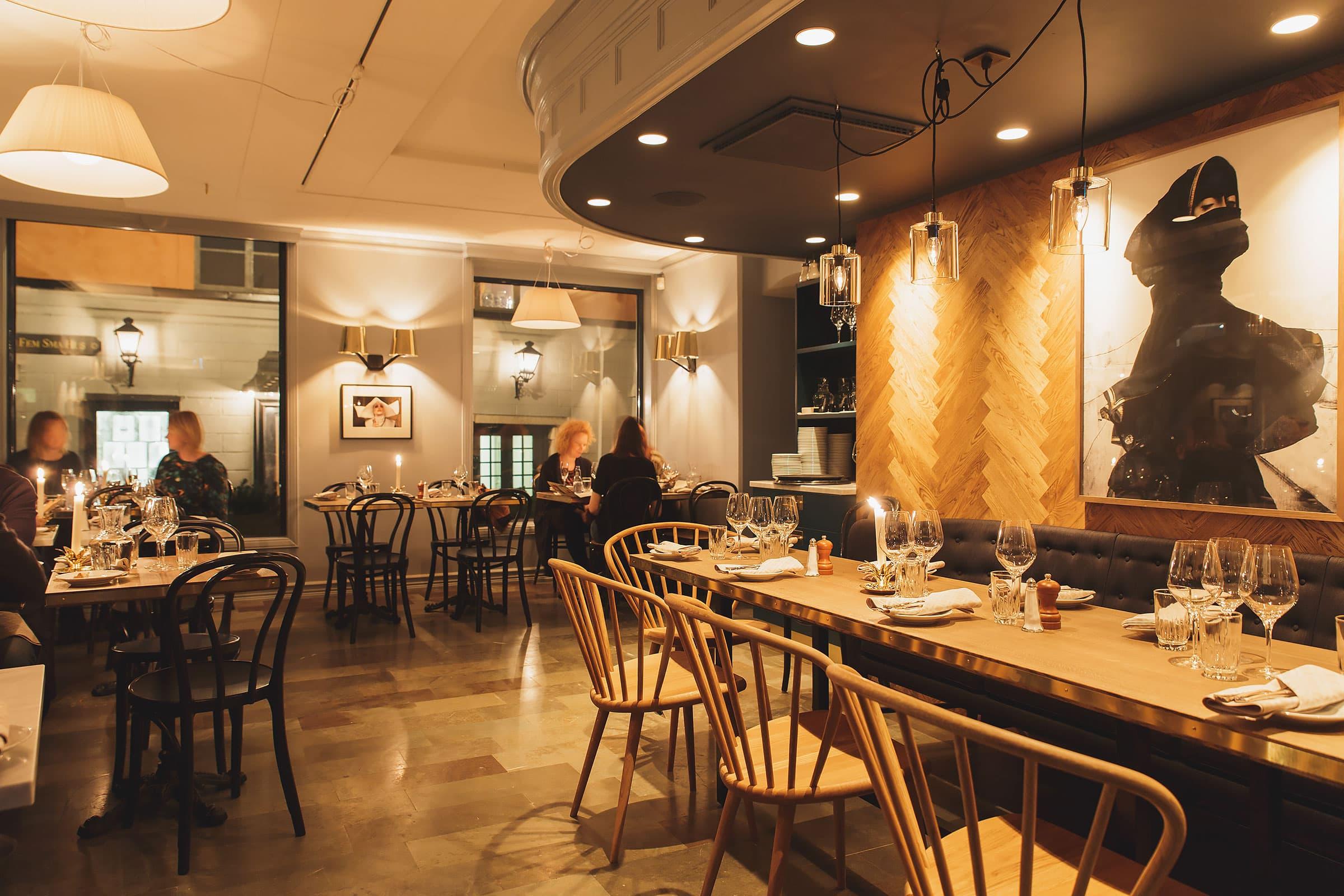 The best restaurants in Gamla Stan  Thatsup