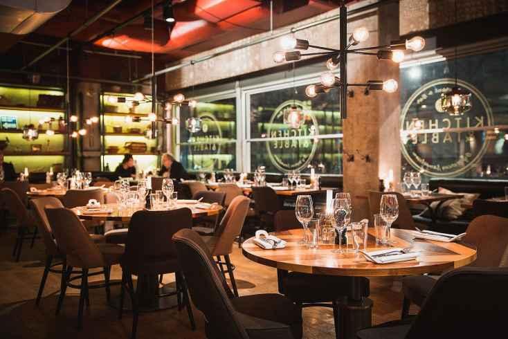 kitchen & table kungsholmen – restaurant – kungsholmen, stockholm