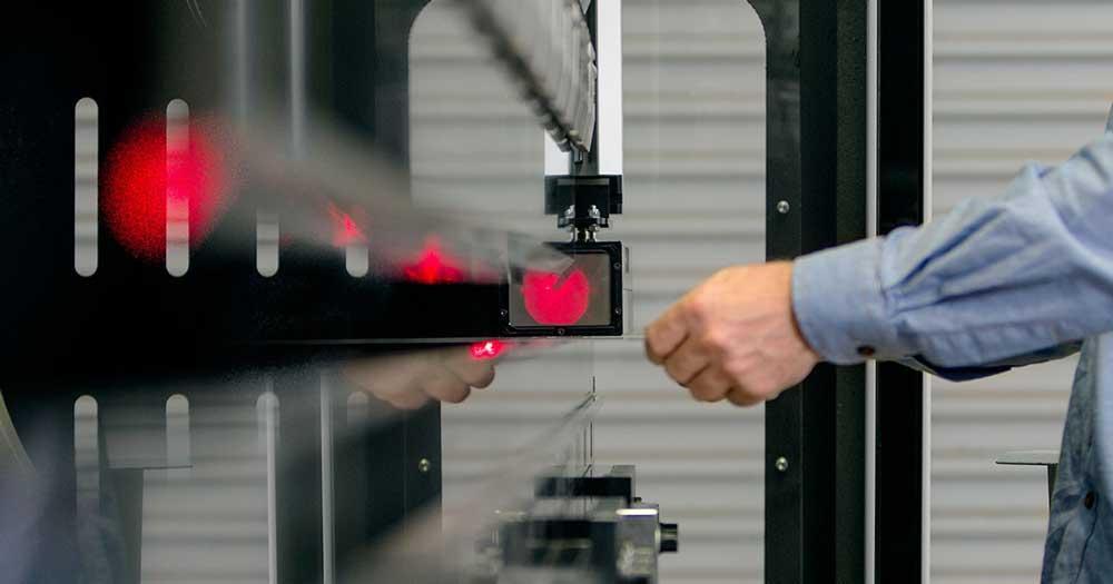 An overview of press brake safeguarding