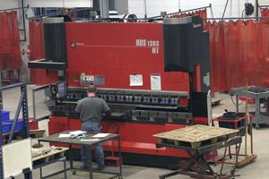 Reclaiming the disappearing press brake knowledge in your shop