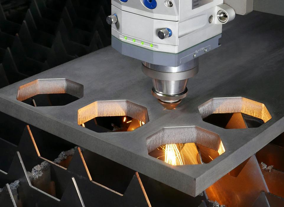 Technology Spotlight Reading the laser cutting beamtheres an app for that