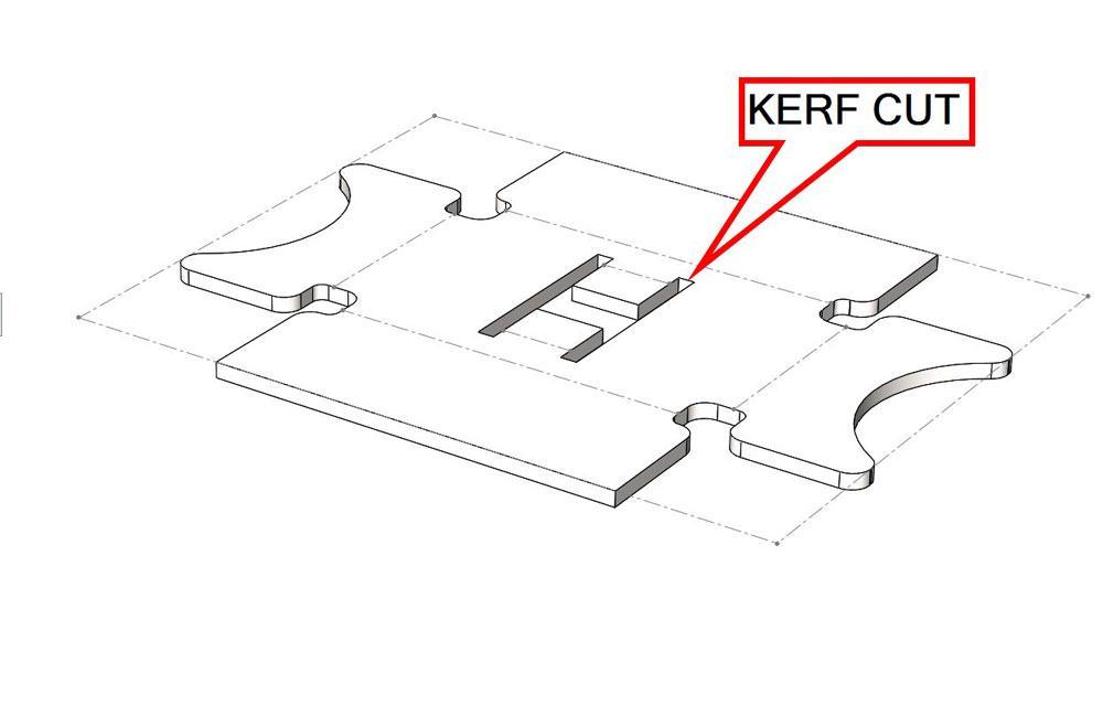 What sheet metal shops wish you knew: Minimum flange, bend