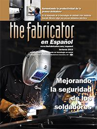 The Fabricator en Español Cover