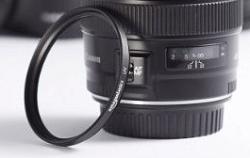 DSLR UV Filter