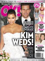 Kim Kardashian Kollector's Issue