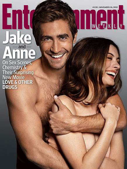 Love and Other Drugs Stars