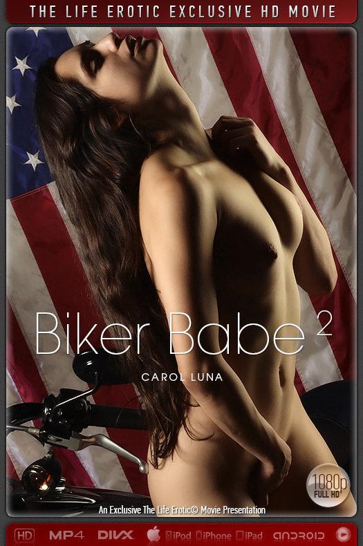 Biker Babe 2