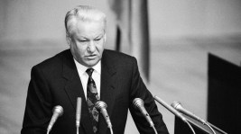 On This Day in 1991 Boris Yeltsin Elected President - The Moscow Times
