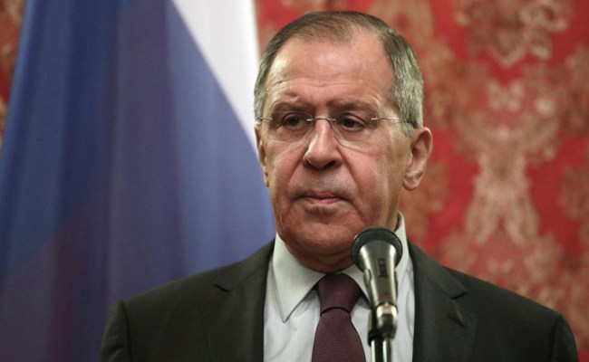 U S Avoided Russia S Red Lines In Syrian Airstrikes