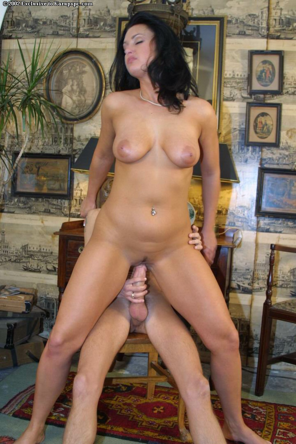 Michele Raven nude pics in Michele from KARUPSPC