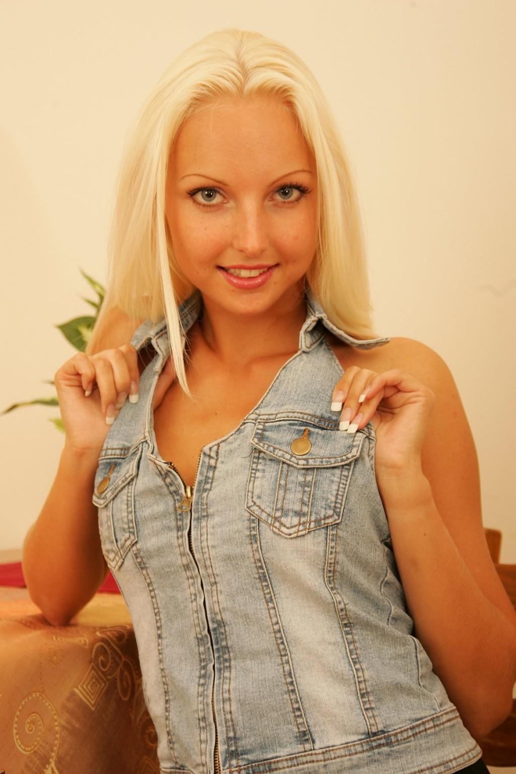 Veronika from TEENDREAMS  theNudeeu