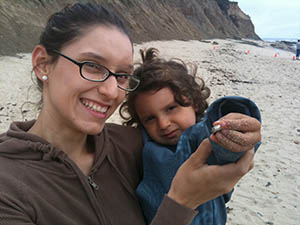 Lost ring found in Half Moon Bay