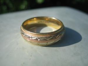 marc toronto ring