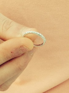 Found Ring #1a