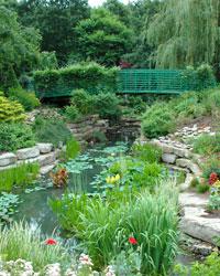 Overland Park Arboretum An untouchable paradise.