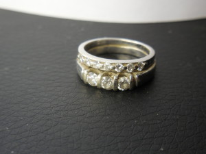 Lost Wedding Ring Leakey Texas