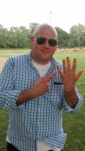"""Lost Man's Wedding Ring in Reynoldsburg, OH. """"FOUND"""""""