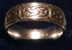 Matthew B ring