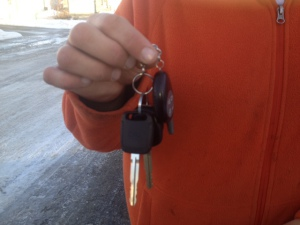 Kylie keys
