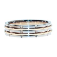 segmented ring