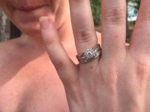 St. Croix Ring Finder 1