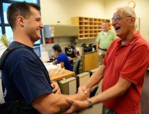 Mr. Hage_Keith_Handshake