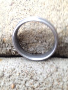 help me find my lost wedding ring Tag The Ring Finders