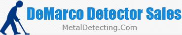 DeMarco Detector Sales
