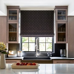 Kitchen Shades Storage Cabinets Window Treatments The Shade Store Roman For