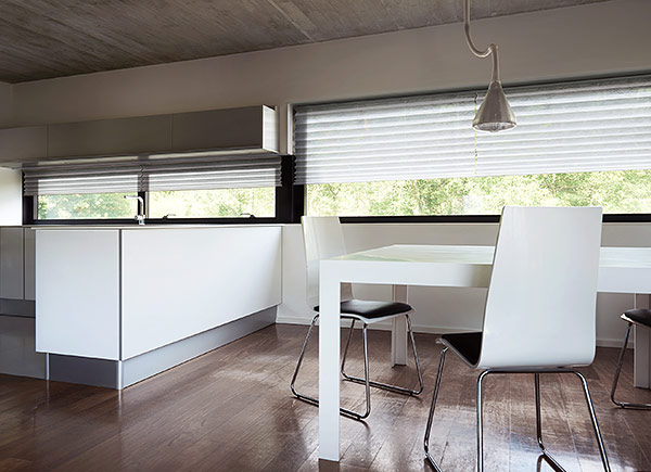 kitchen shades pub table sets window treatments the shade store pleated for